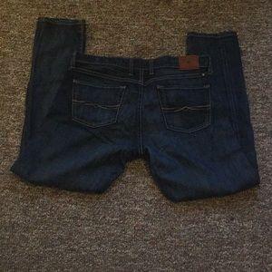 Lucky Brand Skinny Jean SZ 10/30